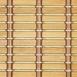 Brown Combi Natural Classic Bali material swatch