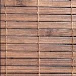 Raw Bamboo Walnut material swatch