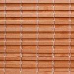 Woven Bamboo Golden Oak material swatch
