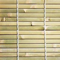 Natural Bamboo material swatch